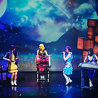 Vé Sun & Moon Show Seoul, Hàn Quốc (Hạng V)