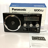 Đài Radio Panasonic RF-800U cao cấp-Hàng chính hãng