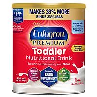 Sữa Bột Enfagrow Premium Toddler Hương Sữa Tự Nhiên 907g