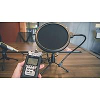 Thiết bị thu âm cầm tay ZOOM H4n PRO – Hàng Chính Hãng