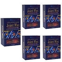 Viên dưỡng khớp Joint Max - Liệu trình 5 hộp