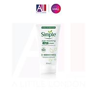 Kem chống lão hoá ban đêm Simple Age Resisting Night Cream 50ml