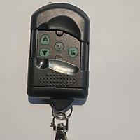 Điều khiển cửa cuốn mã gạt - Hàng nhập khẩu