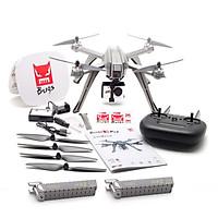Flycam MJX Bugs 3 Pro Version 2 + C6000 camera  hàng chính hãng ( tặng kèm 1 pin)