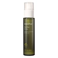 Xịt khoáng dưỡng ẩm Innisfree Olive Real Oil Mist 80ml - 131170246