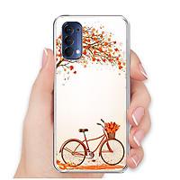 Ốp lưng dẻo cho điện thoại OPPO RENO4 - 0389 BICYCLE04 - Hàng Chính Hãng