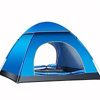 Lều cắm trại du lịch tư bung dành cho 3-6 người