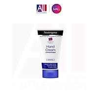 Kem tay Neutrogena Hand Cream Concentrated 75ml
