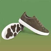 Giày Lười Da Lộn Cao Cấp Peace PO1219