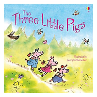 Usborne The Three Little Pigs