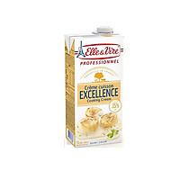 Kem sữa chế biến Cooking Cream Elle&Vire 1L