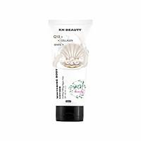 Kem Dưỡng Trắng Toàn Thân Tinh Chất Ngọc Trai KN Beauty - Whitening Body Lotion 200ml
