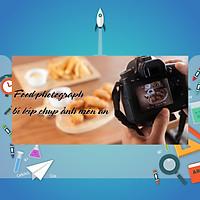 Khóa Học Food Photograph - Bí Kíp Chụp Ảnh Món Ăn
