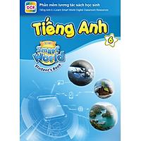 [E-BOOK] Tiếng Anh 6 i-Learn Smart World Phần mềm tương tác sách học sinh