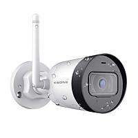 Camera IP Wifi 2.0MP KBONE KN-2001WN- HÀNG CHÍNH HÃNG