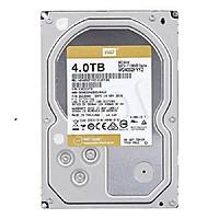 Ổ Cứng HDD Western Digital Gold 4TB 3.5 inch Sata 3 - Hàng Nhập Khẩu