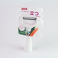 Dụng cụ bào cắt rau củ - Nội địa Nhật Bản - Màu ngẫu nhiên