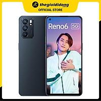Điện Thoại Oppo Reno 6 5G (8GB/128G) - Hàng Chính Hãng