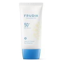 Tinh Chất Chống Nắng Frudia Ultra Uv Shield Sun Essence 50+ Spf/Pa++++ Dưỡng Ẩm Ngăn Ngừa Tia UV (50g)