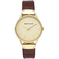 Đồng hồ thời trang nữ ANNE KLEIN 3550CHBN
