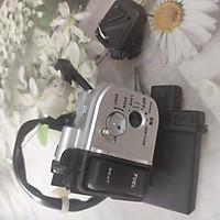 Ổ khóa xe Airblade 125 có Chip Bộ khóa điện xe Airblade 125 có Chip chống trộm - G2803