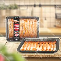 Tôm Sushi - 120g