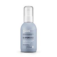 Tinh chất dưỡng tóc Dr.ForHair suôn mượt, giữ màu tóc nhuộm Dr For Hair Absolute Silk 100ml