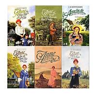 Sách - Series Anne Tóc Đỏ (Lẻ, Tùy Chọn)