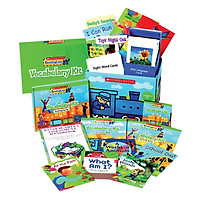 Scholastic Readingline Vocabulary (Student Pack)