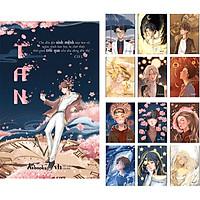 Tan (Tặng Kèm 12 Postcard Nhân Vật)