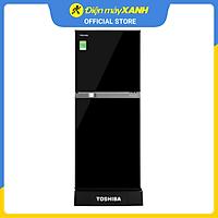Tủ lạnh Toshiba Inverter 194 lít GR-A25VM(UKG1) - Hàng chính hãng (Giao hàng toàn quốc)