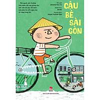Cậu Bé Sài Gòn