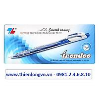 Hộp 20 cây bút bi Thiên Long - TL079 mực xanh