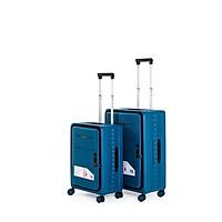 Vali du lịch gấp gọn SUNNY BUBULE- SB01 (2 size - 4 màu)