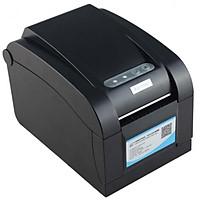 Máy in mã vạch Xprinter XP350B - Hàng Nhập Khẩu