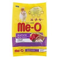 Thức Ăn Cho Mèo Lớn Me-O Adult (350g)