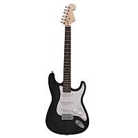 Đàn Guitar Điện ST Thân Gỗ Hồng