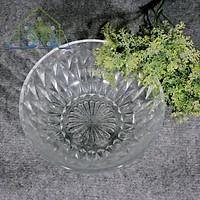 Bát tô thủy tinh kim cương chịu nhiệt 20*9 cm