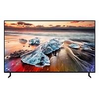 Smart Tivi QLED Samsung 75 inch 8K QA75Q900RBKXXV - Hàng Chính Hãng + Tặng Khung Treo Cố Định