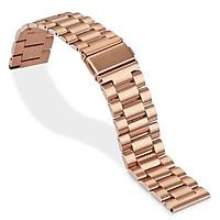 Dây thép thay thế 20mm cho Samsung Galaxy watch, Ticwatch E, Misfit Vapor