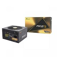 Nguồn máy tính Seasonic Focus Plus 750W FX-750 - 80 Plus Gold