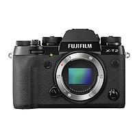 Máy Ảnh Fujifilm X-T2 Body (Black) - Hàng Chính Hãng