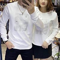 Áo Thun Nam Nữ Dài Tay Unisex , thời trang thu đông thương hiệu Julido Store thiết kế cố tròn in Nhiệt không bong tróc khi giặt TD01