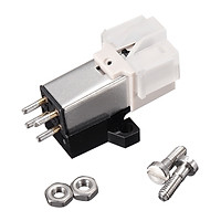 AT-3600L Dynamic Magnetic Needle Stylus FOR Audio Technica Record Player Metal