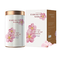 Thực phẩm Esbeauty Noble bổ sung các chất và dinh dưỡng tốt dành cho phụ nữ 2 hộp