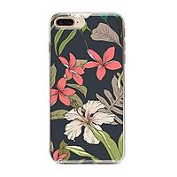 Ốp Lưng Mika Cho iPhone 7 Plus / 8 Plus D-005-007-C-IP7P - Hàng Chính Hãng