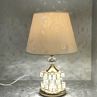 Đèn ngủ - đèn trang trí phòng ngủ - đèn ngủ để bàn cao cấp MB8632