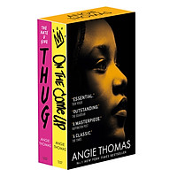 Angie Thomas Collector'S Set