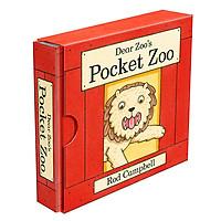 Dear Zoo's Pocket Zoo - Thân gửi sở thú