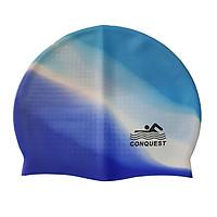 Nón bơi silicon Sportslink - Màu ngẫu nhiên